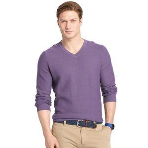 NWT Men's IZOD Fine Gauge Mystical Sweater